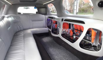 Lincoln Town Car 1999 full