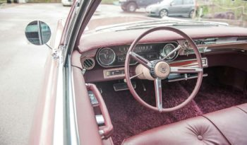 Cadillac Fleetwood 75 limousine 1965 full