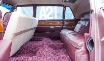 Cadillac Fleetwood 75 limousine 1965 - LimoMarket.com