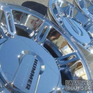 Wheels Hummer H2 sale
