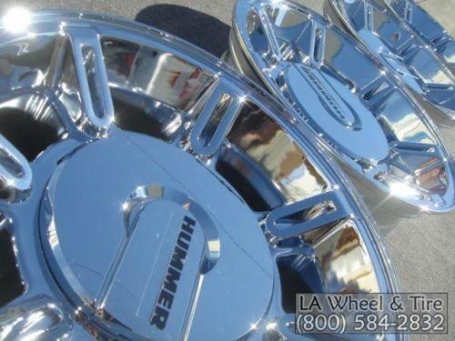 Wheels Hummer H2 sale
