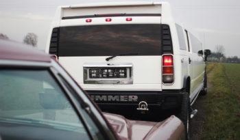 Hummer H2 2004 - LimoMarket.com
