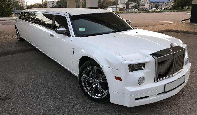 Chrysler 300C ( Rolls-Royce replica) - LimoMarket.com