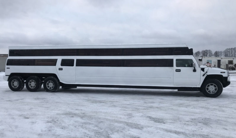 LIMO FOR SALE HUMMER PARTY