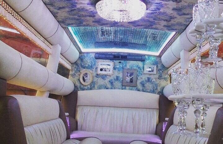 Hummer H2 MEGA PARTY - LimoMarket.com