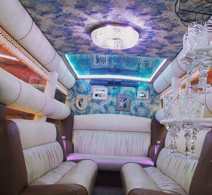 limo interior 2