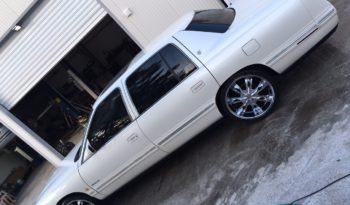 Cadillac Deville 1998 full