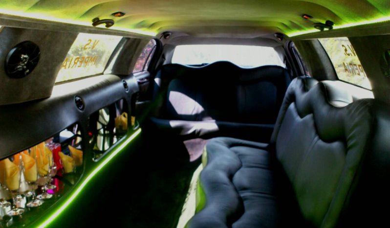 Mercedes Limo 2014 - LimoMarket.com