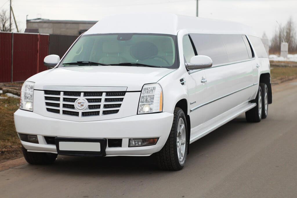 Cadillac Escalade 2007 10.5m - LimoMarket.com