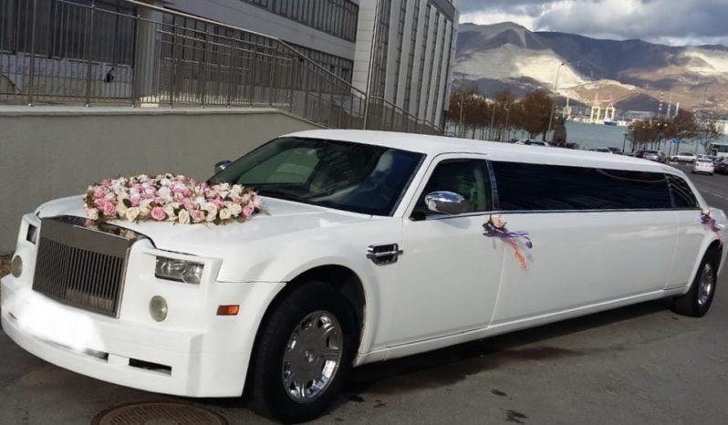 Chrysler 300c RR full