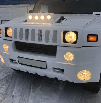 Hummer H2 2005 - LimoMarket.com