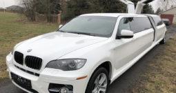 BMW X6 Limo 2008