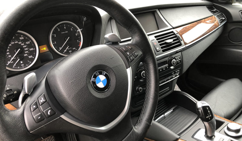 BMW X6 Limo 2008 - LimoMarket.com
