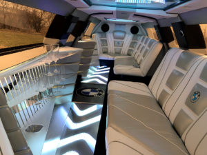limo for sale europe