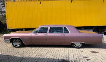 Cadillac Fleetwood 1965 - LimoMarket.com