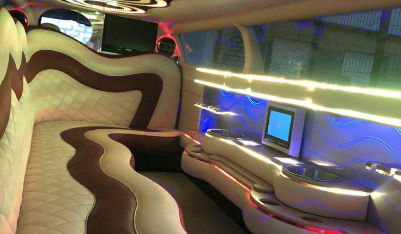 Chrysler 300C RR styl - LimoMarket.com