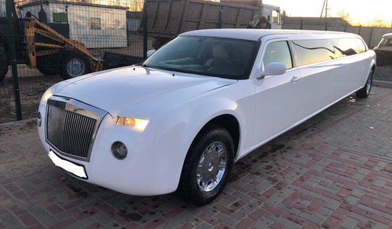 Chrysler 300C RR styl full
