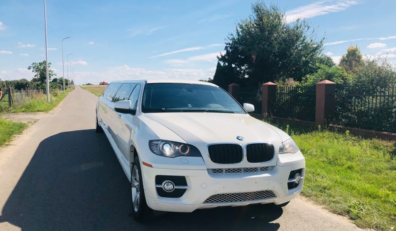 BMW X6 with JET DOR! SOLD full