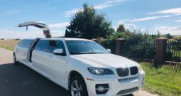 BMW X6 with JET DOR! SOLD