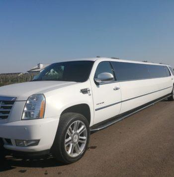 Cadillac Escalade  extra stretch limo - LimoMarket.com