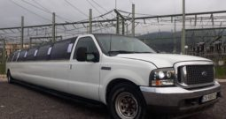 Ford Excursion Triton