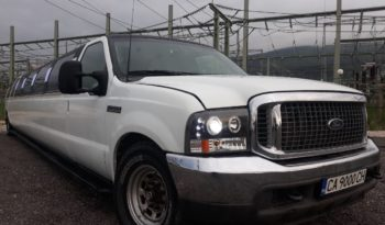 Ford Excursion Triton - LimoMarket.com