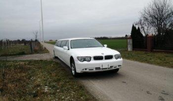BMW 745 LIMOUSINE - LimoMarket.com