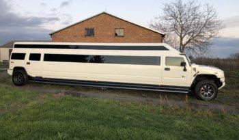 Mega HUMMER H2 Limousine for 25 persons!!! - LimoMarket.com