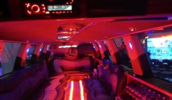 Lincoln Navigator 2000 in Croatia - LimoMarket.com