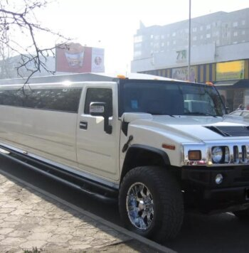 MEGA PARTY LIMO HUMMER H2 (can be changed for electric car) - LimoMarket.com